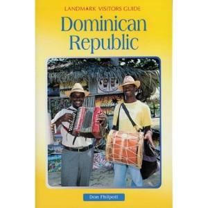 Dominican Republic (Landmark Visitor Guide)