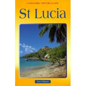 St. Lucia (Landmark Visitor Guide)
