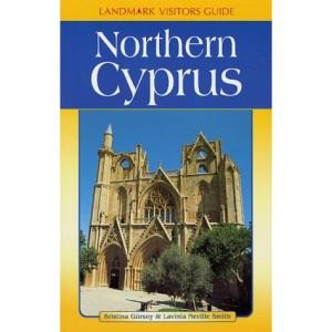 Northern Cyprus (Landmark Visitor Guide)