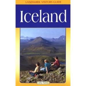 Iceland (Landmark Visitor Guide)