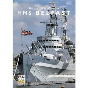 HMS Belfast: Guidebook