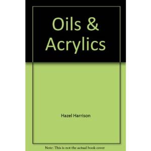 Oils & Acrylics