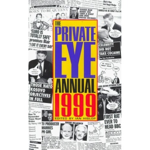 The Private Eye Annual 1999