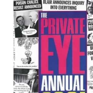 The Private Eye Annual 2001