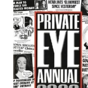 Private Eye Annual 2009
