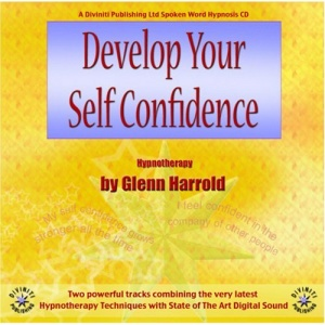 Develop Your Self Confidence (Diviniti)