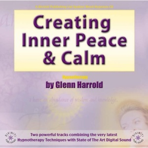 Creating Inner Peace & Calm