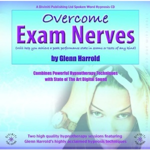 Overcome Exam Nerves (Divinity)