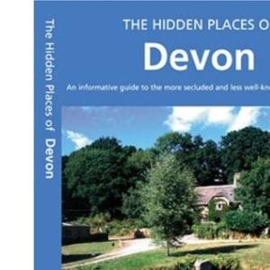 The Hidden Places of Devon (Hidden Places Travel Guides)
