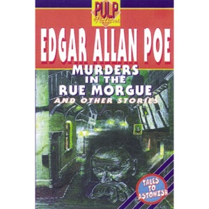 The Murders in the Rue Morgue (Pulp fictions)