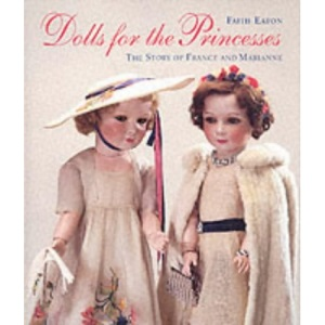 Dolls for the Princesses: The Story of France and Marianne