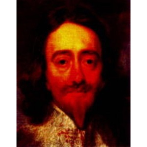 The King's Head: Charles I - King and Martyr