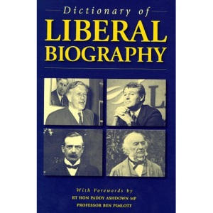 Dictionary of Liberal Biography