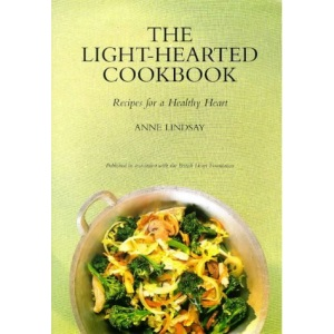 Light Hearted Cookbook: Recipes for a Healthy Heart