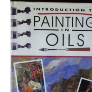 Introduction to Painting Oils