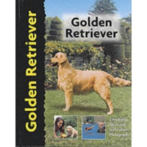Golden Retriever (Dog Breed Book)