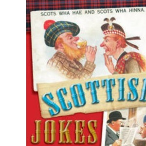 Scottish Jokes (Waverley Scottish Classics)
