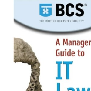 A Manager's Guide to IT Law