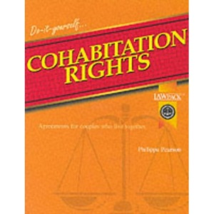 Cohabitation Rights Guide (Law Pack guide)