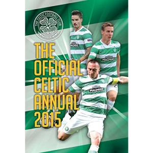 The Official Celtic Annual 2004