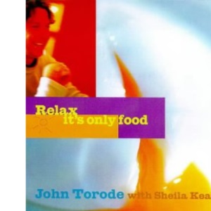 Relax, it's Only Food