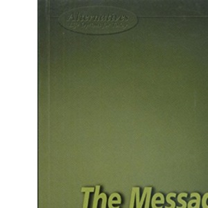 The Message of the Hands: Understanding the Principles of Palmistry (Alternatives Series: Life Options for Today)