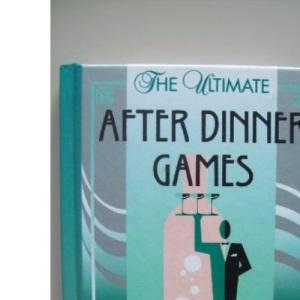After Dinner Games