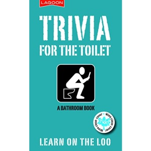 BATHROOM BOOKS - Trivia for the toilet