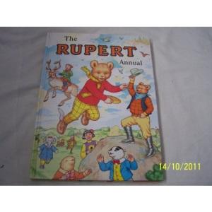 Rupert Annual 2000: No. 64