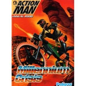 Action Man Annual 2000: Millennium Crisis Mission (Annuals)