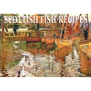 Scottish Fish Recipes (Favourite Recipes)
