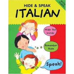 Hide and Speak Italian (Hide & Speak)