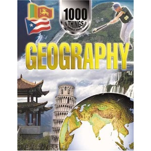 1000 Things You Should Know About Geography