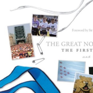 The Great North Run the First 25 Years and My Part in it