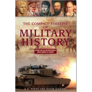 The Compact Timeline of Military History (Compact Timeline) (Compact Timeline)