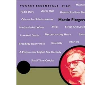 Woody Allen (Pocket Essentials: Film)