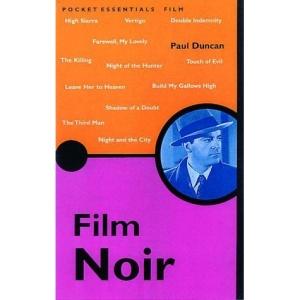 Film Noir (Pocket Essentials)