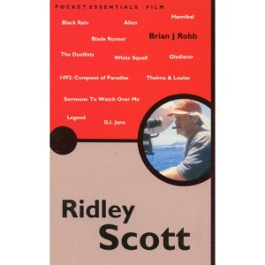 Ridley Scott (Pocket Essentials)