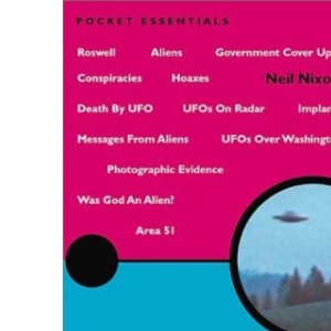 UFO's (Pocket essentials: History)