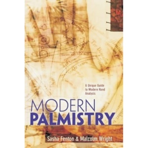 Modern Palmistry: A Unique Guide to Modern Hand Analysis