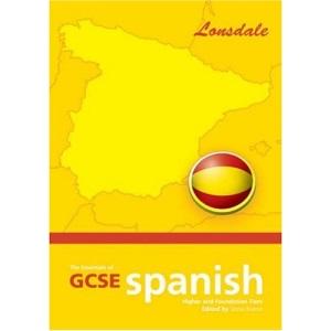 The Essentials of G.C.S.E. Spanish (School Revision Guide)