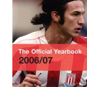 Stoke City Official Yearbook 2006/07