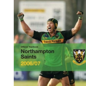 Northampton Saints Official Yearbook 2006/07