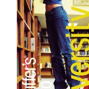 The Bluffer's Guide to University: Bluff Your Way at University (Bluffers Guides)