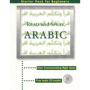 Read and Speak Arabic (Read & Speak)