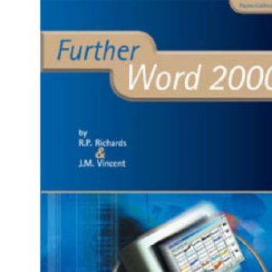 Further Word 2000 (Further ICT)