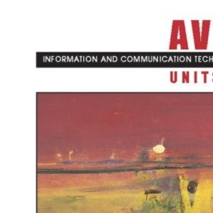 AVCE Information and Communications Technology Units 1-3