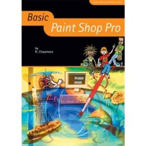 Basic Paint Shop Pro (Basic ICT Skills)
