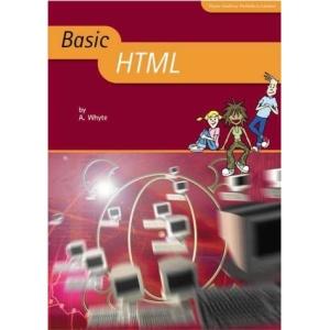 Basic HTML (Basic ICT Skills)
