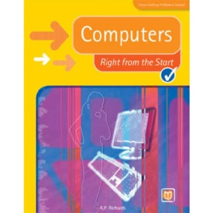 Computers Right from the Start (Right from the Start guides)